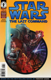 Star Wars: The Last Command (1997) -6- Star Wars: The Last Command part 6 of 6