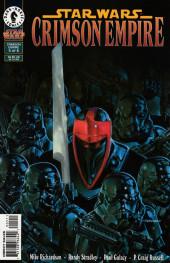 Star Wars: Crimson Empire (1997) -5- Crimson Empire part 5 of 6