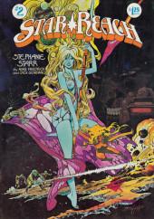 Star*Reach (1975) -2a- Star*Reach #2