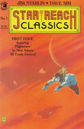 Star Reach Classics (1984) -1- Star Reach Classics #1