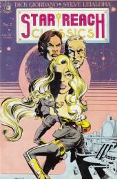 Star Reach Classics (1984) -2- Star Reach Classics #2