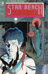 Star Reach Classics (1984) -3- Star Reach Classics #3