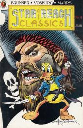 Star Reach Classics (1984) -5- Star Reach Classics #4