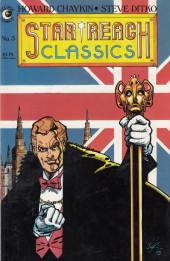 Star Reach Classics (1984) -5- Star Reach Classics #5
