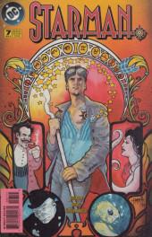 Starman (1994) -7- A (K)night at the Circus