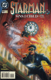 Starman (1994) -12- Jack's Day (the First Half) (Sins of the Child Part One)