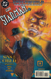 Starman (1994) -13- Ted's Day (Sins of the Child Part Two)