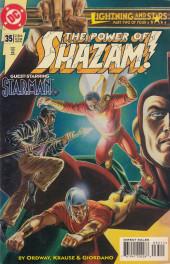 The power of SHAZAM! (1995) -35- Bite the Bullet (Lightning and Stars Part Two)