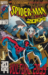 Spider-Man 2099 (Marvel comics - 1992) -7- Wing and a Prayer
