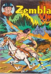 Zembla -103- Lutte pour l'oasis