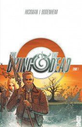 Dying & the Dead (The) -1- Tome 1