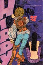Hippy (2ème série) -3- Le meilleur de tous