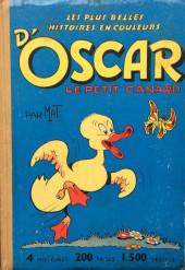 Oscar le petit canard (Les aventures d') -Rec01- Les plus histoires en couleurs d'Oscar le petit canard