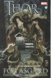 Thor: For Asgard (2010) - For Asgard