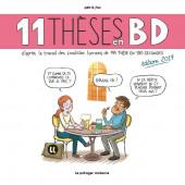 11 Thèses en BD -2- Edition 2017