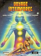 Voyage Intemporel - Tome 1a1987