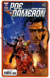 Poe Dameron (2016) -29- The Awakening Part IV