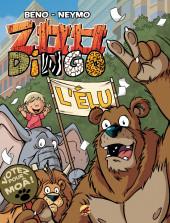 Zoo Dingo -5- L'Élu