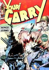 Garry -24- Le fantôme de Saïpan