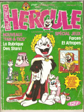Hercule (Collection Super Hercule) -10- Fan-à-tics