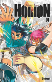 Horion -1- Tome 1