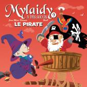 Mylaidy a des soucis -9- Le Pirate