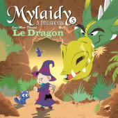 Mylaidy a des soucis -5- Le dragon
