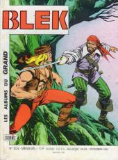 Blek (Les albums du Grand) -504- Numéro 504
