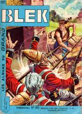 Blek (Les albums du Grand) -187- Numéro 187