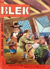 Blek (Les albums du Grand) -161- Numéro 161