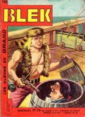 Blek (Les albums du Grand) -128- Numéro 128