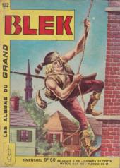 Blek (Les albums du Grand) -122- Numéro 122