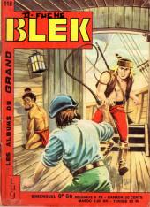 Blek (Les albums du Grand) -118- Numéro 118