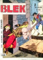Blek (Les albums du Grand) -Rec90- Album N°90 (du n°511 au n°513)