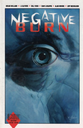 Couverture de Negative Burn (1993) -15- Negative Burn #15