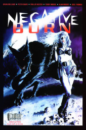 Couverture de Negative Burn (1993) -16- Negative Burn #16