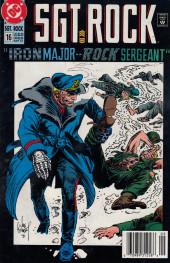 Sgt. Rock (1988) -16- Sgt. Rock #16