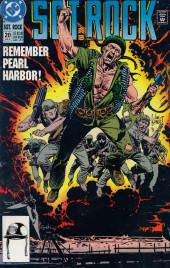 Sgt. Rock (1988) -20- Sgt. Rock #20
