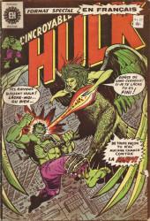 L'incroyable Hulk (Éditions Héritage) -27- La haine de la harpy!