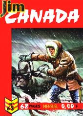 Jim Canada -68- Les ambitieux...