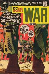 Star Spangled War Stories (1952) -157- Star Spangled War Stories #157