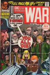 Star Spangled War Stories (1952) -158- Star Spangled War Stories #158