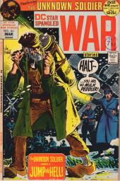 Star Spangled War Stories (1952) -161- Star Spangled War Stories #161