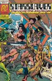 Starslayer (1982) -2- Starslayer #2