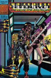 Starslayer (1982) -3- Starslayer #3
