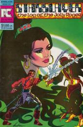 Starslayer (1982) -4- Starslayer #4