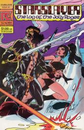 Starslayer (1982) -5- Starslayer #5