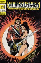 Starslayer (1982) -6- Starslayer #6