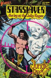 Starslayer (1982) -15- Prey