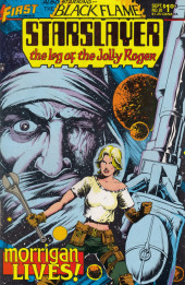 Starslayer (1982) -20- Morrigan Lives